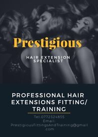 Learn To Fit Hair Extensions Earn Up 1000 Per Week