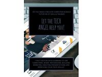 Tech Angel - An Awesome Computer and ICT Tutor and Mentor