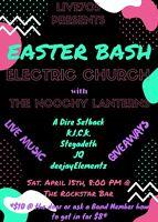 Live705's Easter Bash