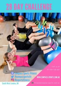 Clapham Functional Fitness - Discover a better way to workout