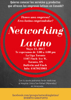 Business Networking Latino