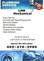 Need an Affordable Plumber Today ?