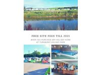 Static Caravans For Sale With Free Site Fees For 2018,2019,2021 At Turnberry Holiday Park Ayrshire