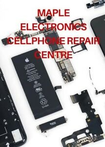 WE FIX CELLPHONES IPADS TABLETS AND COMPUTER