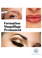 Cours/ formation en maquillage permanent!