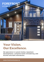 We Build Beautiful Homes with Excellence & Integrity