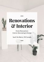 Experienced Home Renovation Services