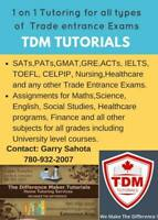 Maths/Science: All grades, Alberta Trade Exams:Best Rated tutor