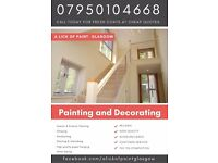 Cheap Glasgow Painter Decorator