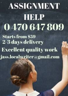 Best Assignment Help, Custom Writing & Proofreading