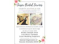 Charity Wedding Fair and Auction