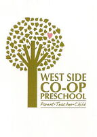 Parent Co-Operative Early Childhood Educator