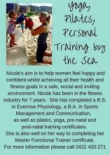 Personal Training partner wanted - Maroubra Maroubra Eastern Suburbs Preview