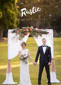 Wedding + Event Styling & Hire Business Opportunity Burleigh Heads Gold Coast South Preview