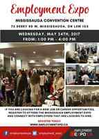 Mississauga Employment Expo