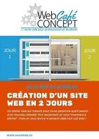 Cours de création de site web en wordpress!