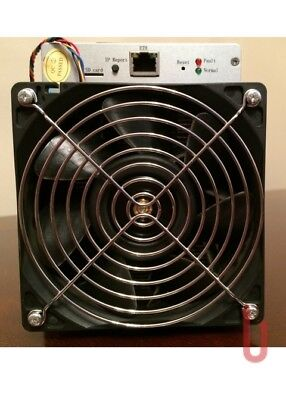 Antminer S9 13 5 Th S Sha256 Bitcoin  Cash  Crypto Mining Lifetime Contract  Pic
