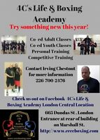 Boxing/ Personal Training