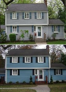 Paint your property at an affordable price to sell your home