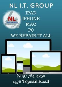 NL I.T. Group - iPhone and Computer Repair