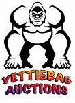 yettiebag Auctions