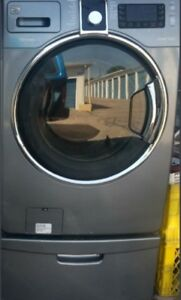 5 year old Kenmore washer and dryer.