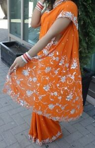 LOTS of Fancy Indian Sarees/Saris for sale!!