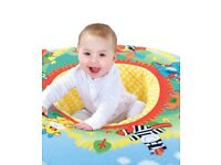 Mothercare Nearly NEW Playnest Safari for sale