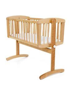Morthercare Swinging Crib
