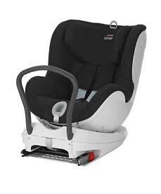 Britax Dualfix Car seat