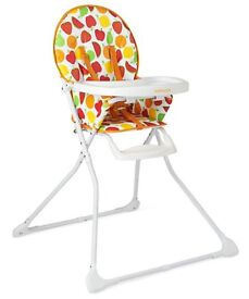 Mothercare Fruit Salad Highchair