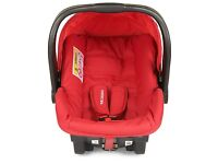 Brand new still with tags on Mothercare care seat