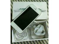 Apple iPhone 5 16gb White used