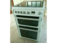 For sale Hotpoint gas cooker