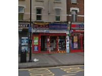 3 UNITS AVAILABLE NOW ON BARKING ROAD E6 EASTHAM ONLY £500PM