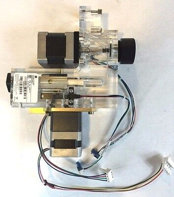 New Genuine Oem Beckman Coulter A58777 Wash Pump Assembly For Immunoassay