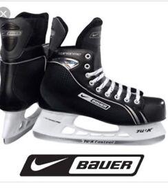 Bauer Ice Hockey Skates size 8.5 BNIB