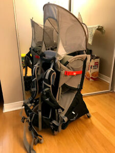 Osprey Pogo Premium hiking child carrier