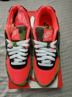 Nike Air Max 90 Reverse Duck Camo (2020) Size 7 US Brand new in box! Deadstock