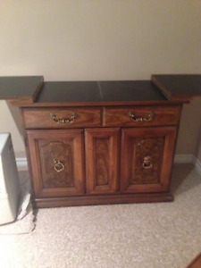 Dresser/sideboard in great shape!