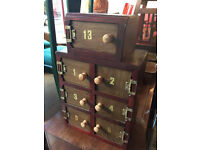 Storage Box , nice little size , cute storage . feel free to view free local delivery..