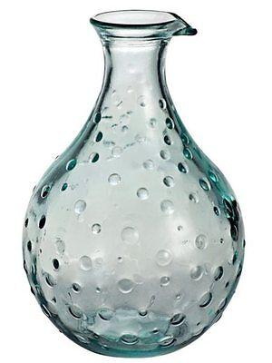Weindekander 1,5l Weinkaraffe, Glaskaraffe, Wasserkaraffe,Decander UVP19,- 1d946