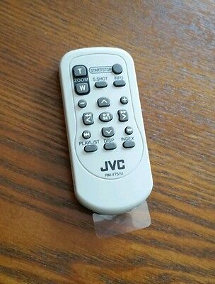 JVC RM V751U Replacement Camcorder Remote  ***BRAND NEW****