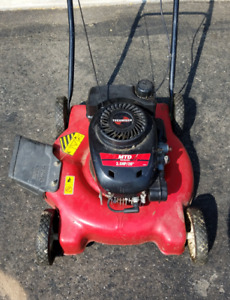 """GET READY FOR SPRING!   20"""" Lawnmower"""