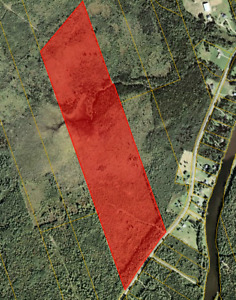 80 Acres of Land on Shediac River Road