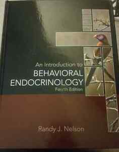 Introduction to Behavioral Endocrinology (4th ed.)