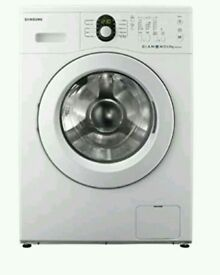 SAMSUNG WASHING MACHINE VGC