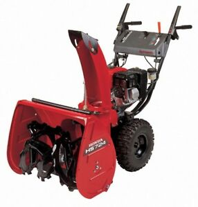 """Looking for a good used snow blower. Honda, Toro, Aries..24""""-29"""""""