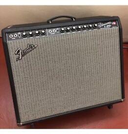 Fender Custom Vibrasonic 1995/1996