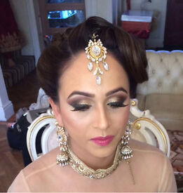 Party make up £35, bridal £120 Hair and makeup Artist bridal, prom Professional mua london